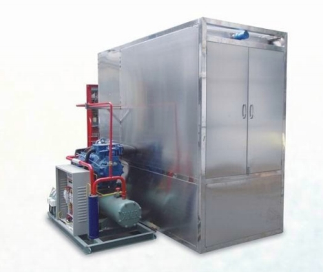 Low Temperature Refrigeration Machines